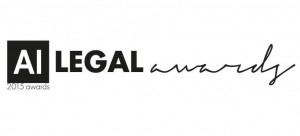 AI Legal Award