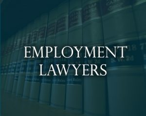 employment lawyers nj