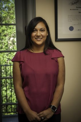 Elizabeth Barrera - Office Manager/Paralegal at Hyderally & Assoc.