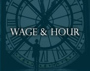 wage and hours sign