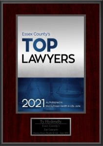 Essex County Top Lawyers 2021
