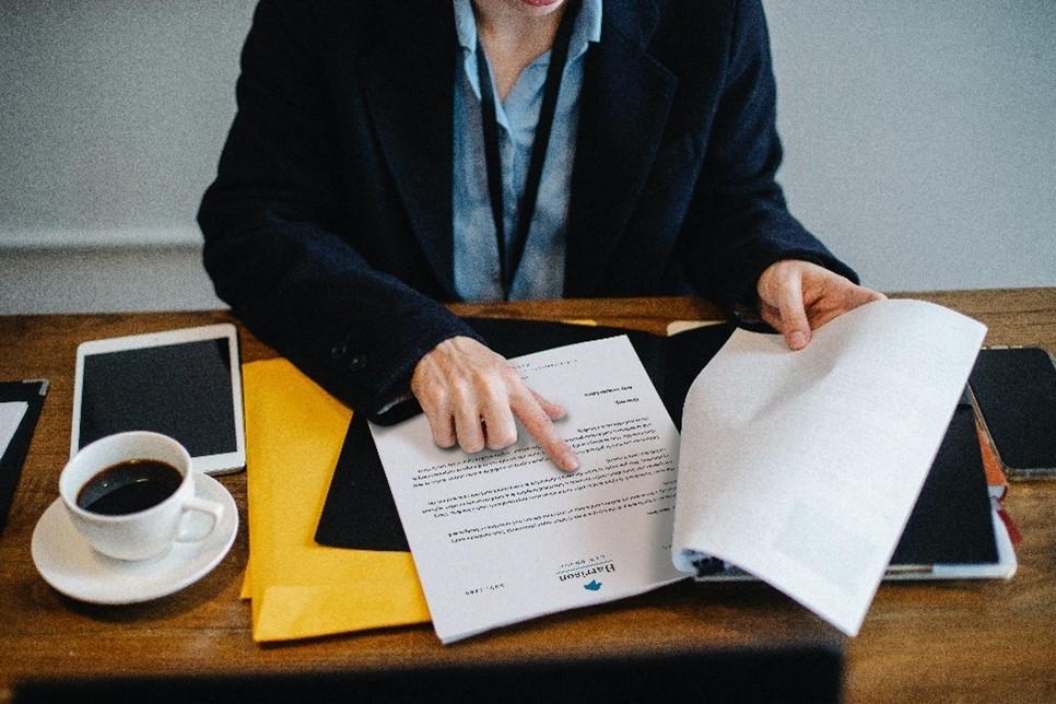 NJ Employee arbitration agreements