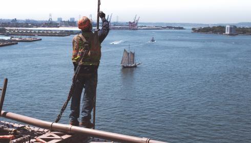 NJ Essential workers