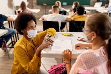 NJ schools in-person instruction