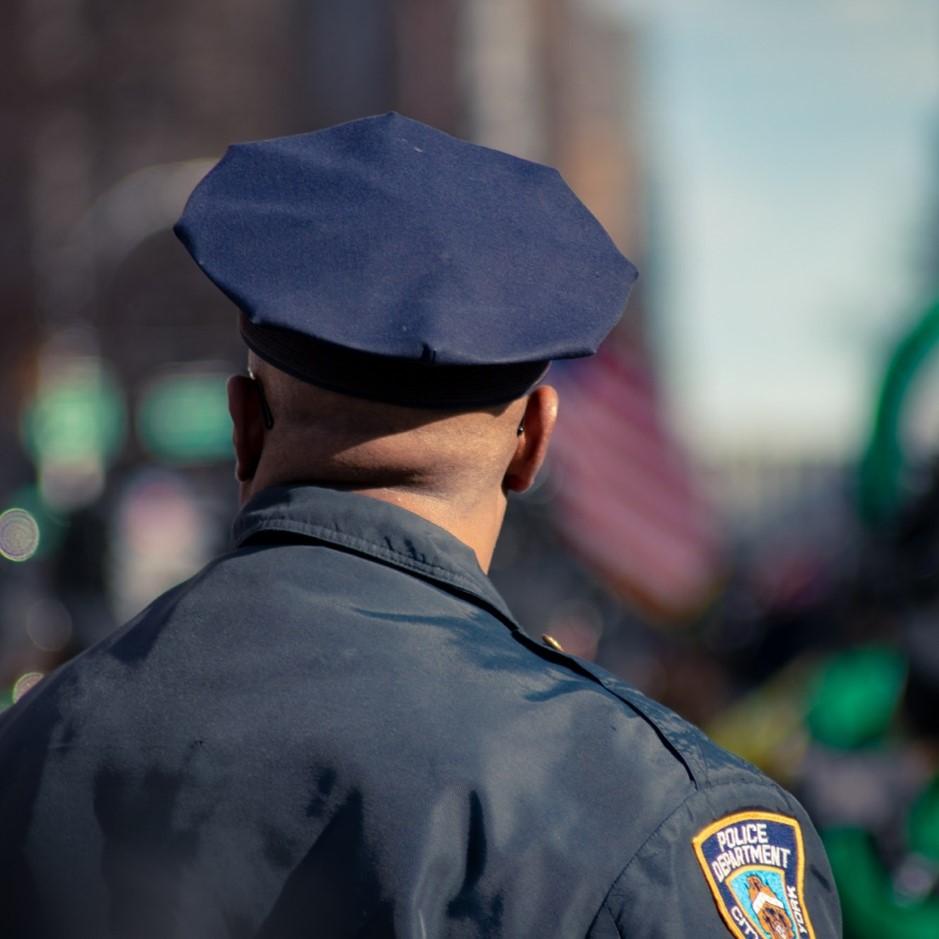 Police Department light duty pregnancy discrimination
