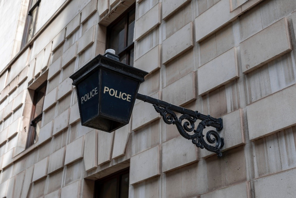 Police maternity standard operating procedure