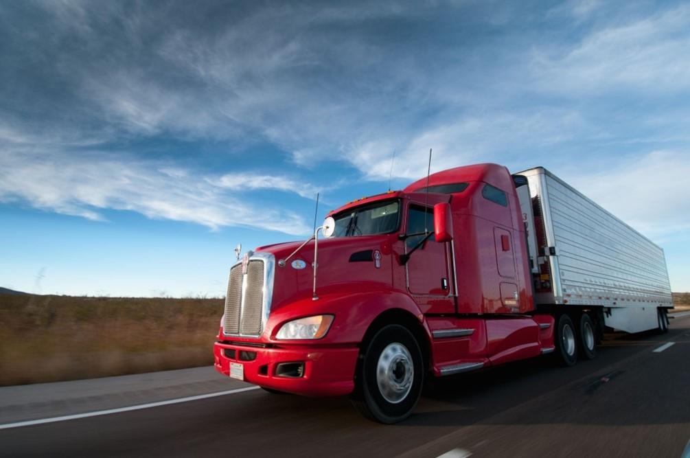 truck driver pro se